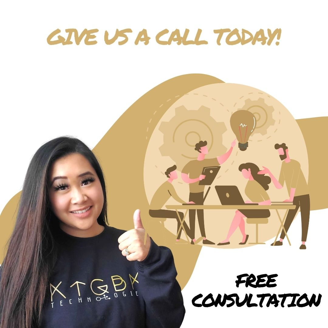 Give Us A Call 1